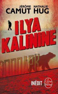 Ilya Kalinine