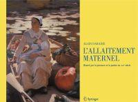 L'allaitement maternel : il...