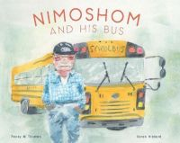 Cover image (Nimoshom and His Bus)