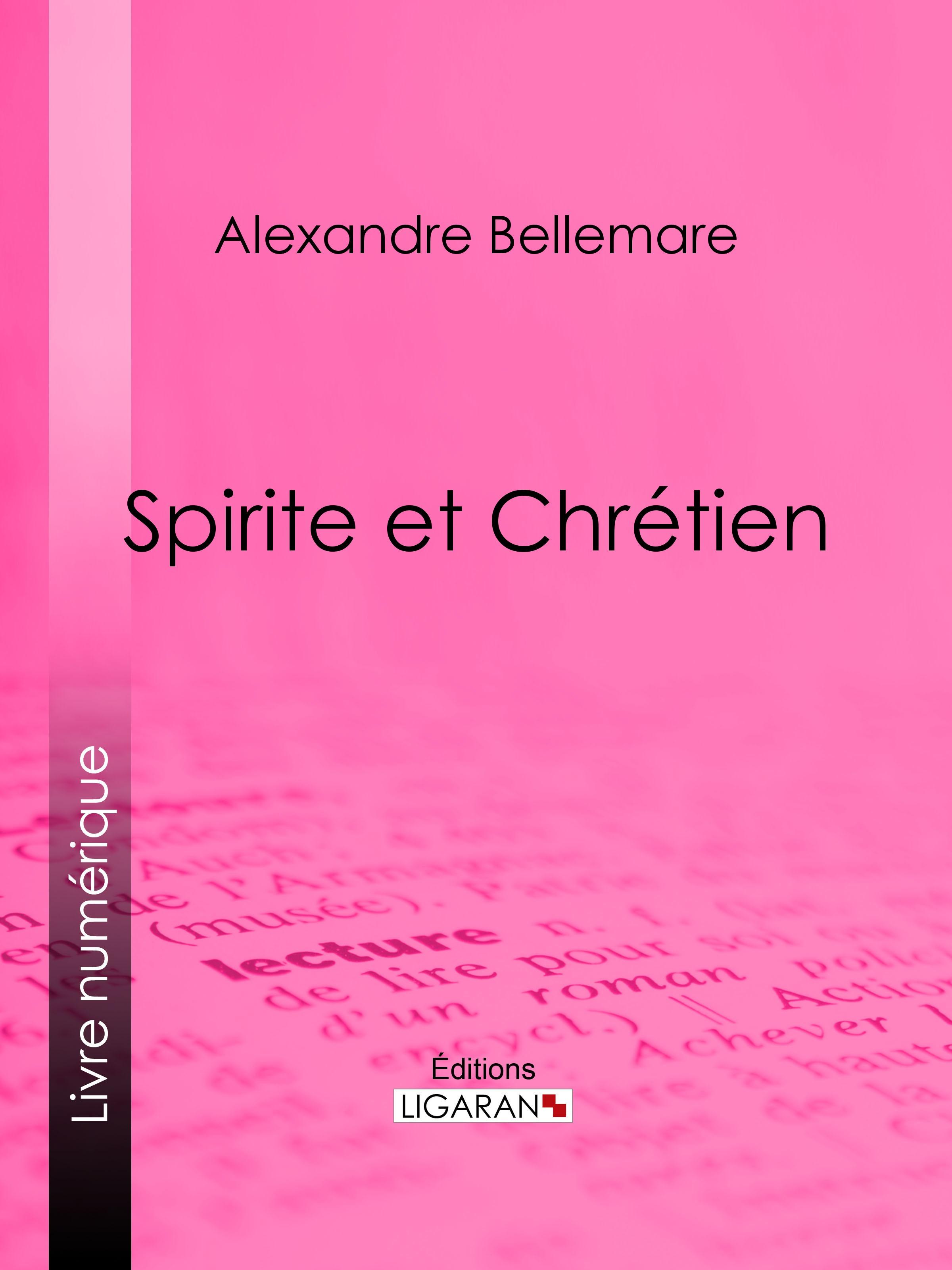 Spirite et Chrétien