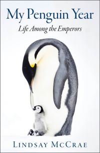 Image de couverture (My Penguin Year)