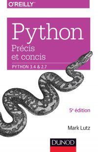 Python précis et concis