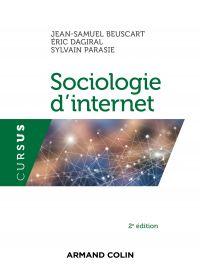 Sociologie d'internet - 2e éd.