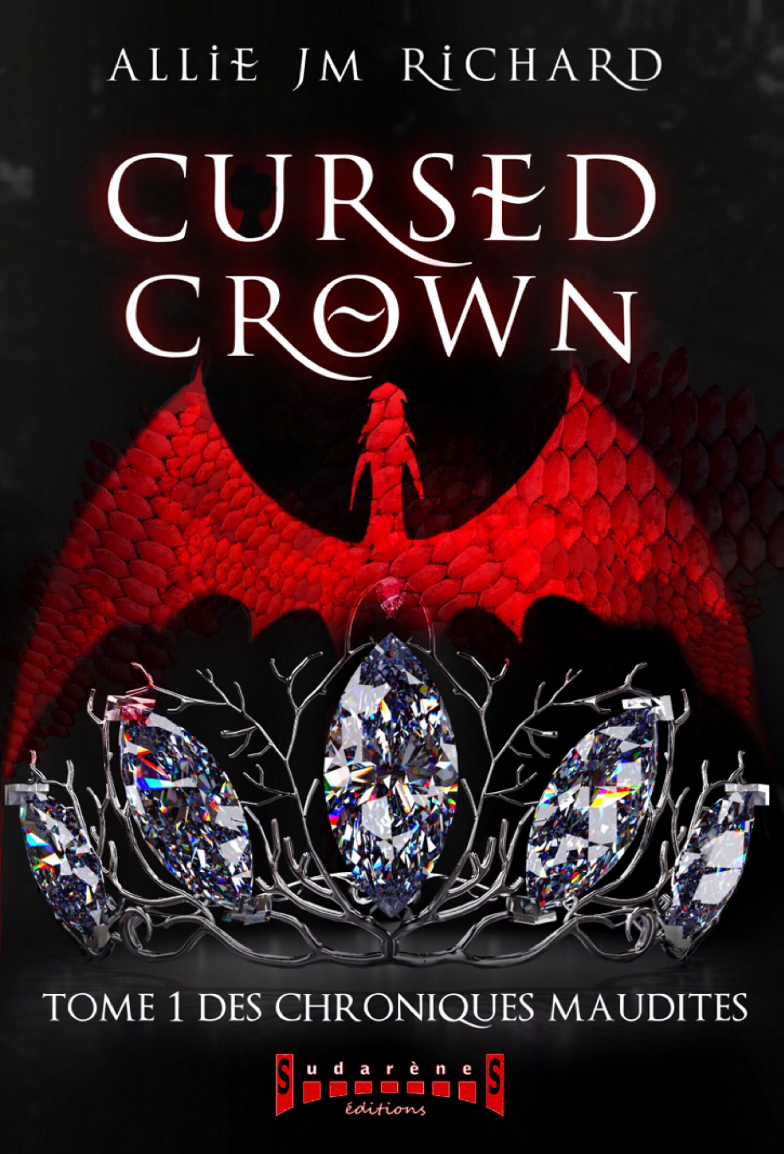 Cursed Crown - Tome 1