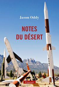 Notes du désert