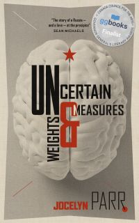 Uncertain Weights and Measures