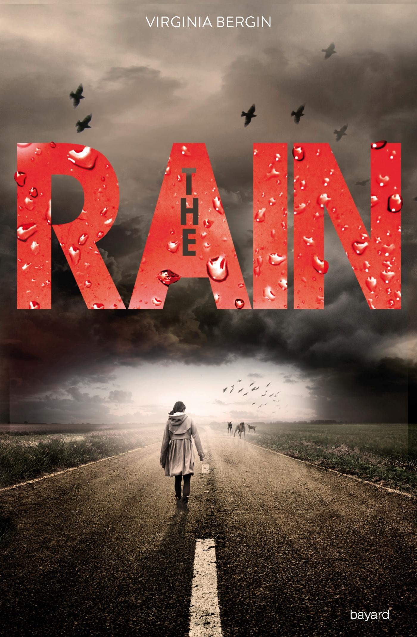 The rain, Tome 01