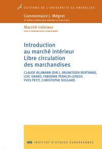 Introduction au marché intérieur