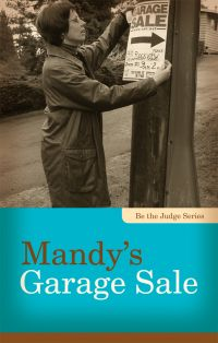 Mandy's Garage Sale