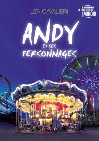 Andy et ses personnages