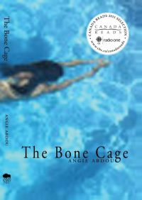 Cover image (The Bone Cage)