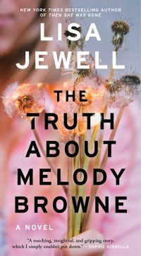 Image de couverture (The Truth About Melody Browne)