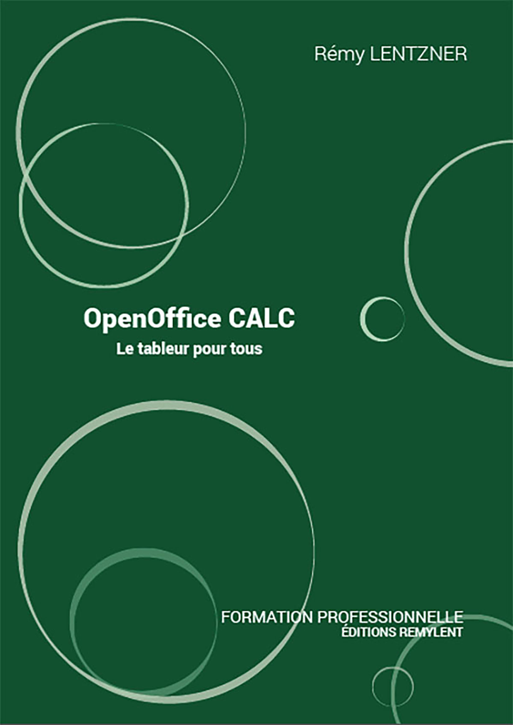 OpenOffice CALC