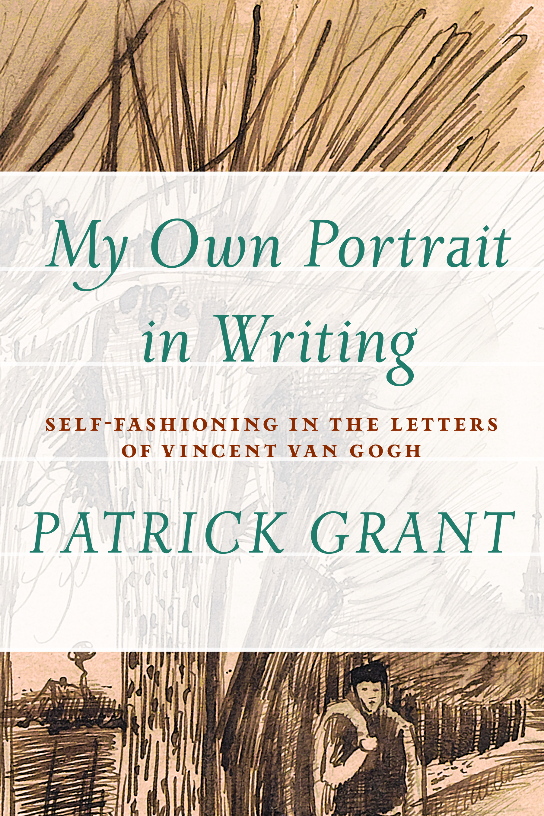 """""""My Own Portrait in Writing"""""""