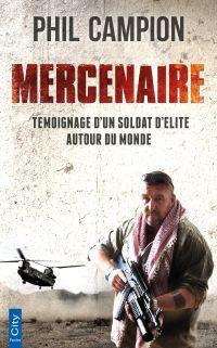 Image de couverture (Mercenaire)