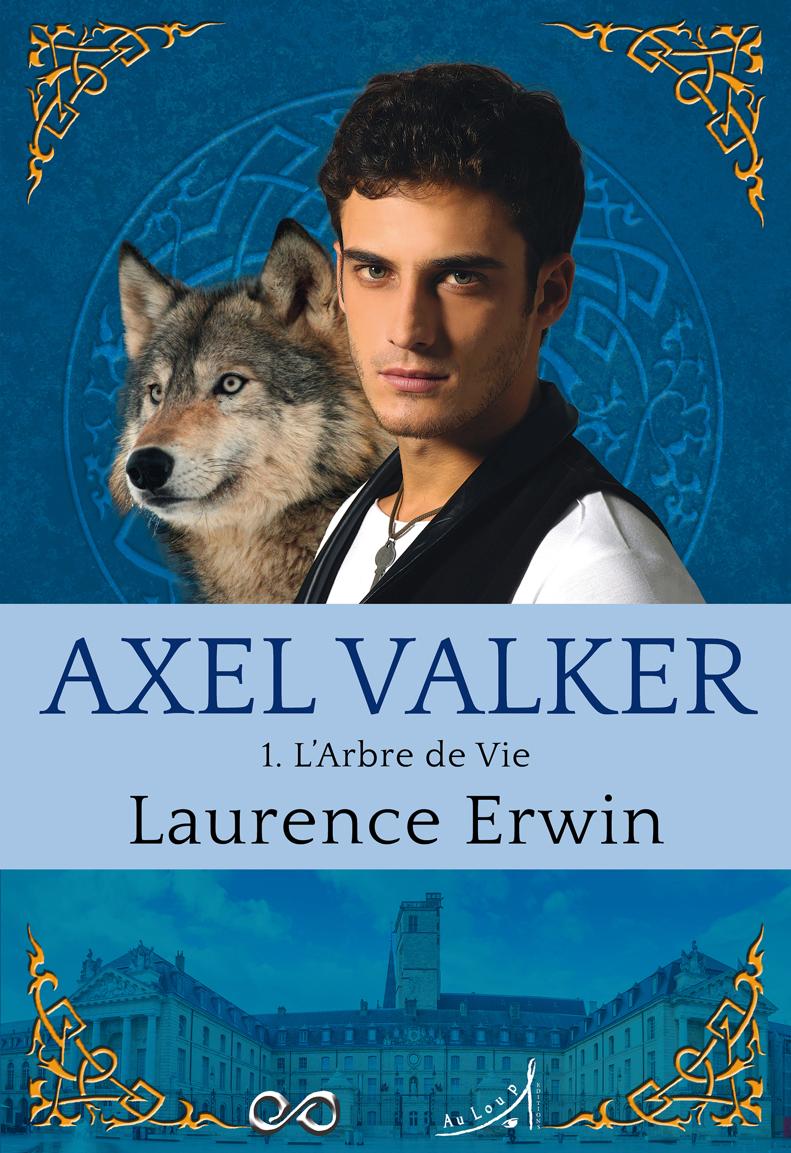 Axel Valker - Tome 1
