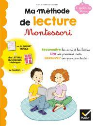 Ma méthode de lecture Montessori avec Nil et Mia