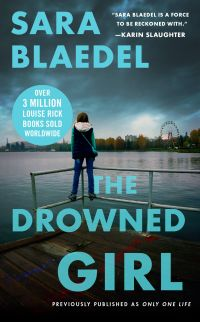 Image de couverture (The Drowned Girl (previously published as Only One Life))