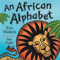 Image de couverture (An African Alphabet)