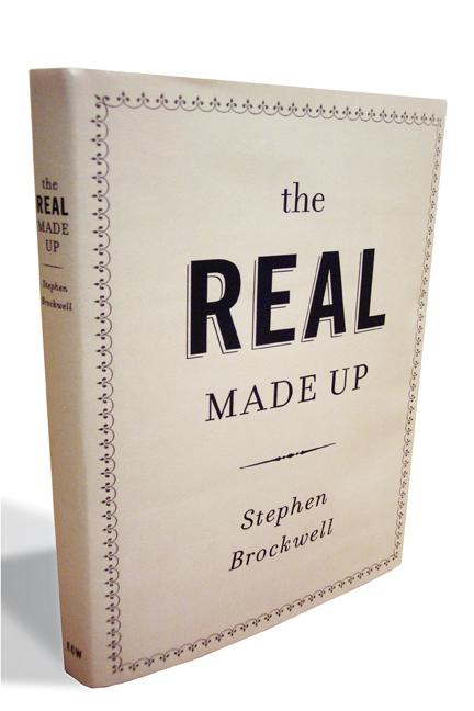 real made up, the
