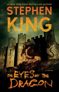 Image de couverture (The Eyes of the Dragon)