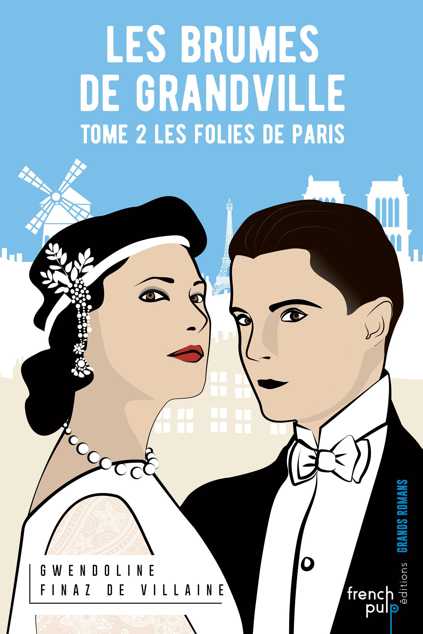 Les folies de Paris