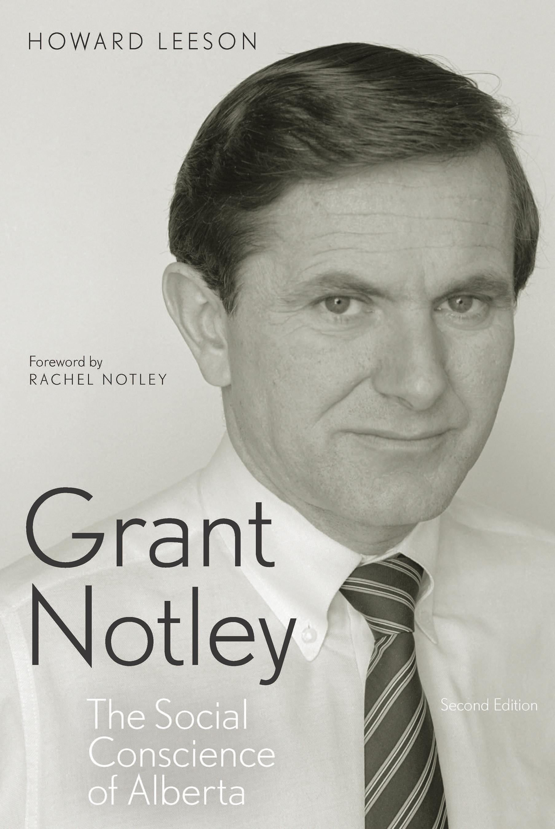 Grant Notley