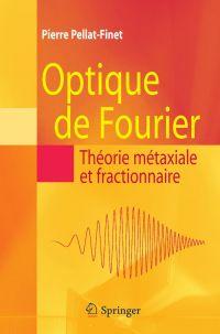 Optique de Fourier : théori...