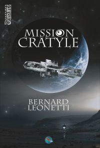 Cover image (Mission Cratyle)
