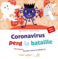 Coronavirus perd la bataille
