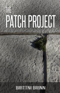 Cover image (The Patch Project)