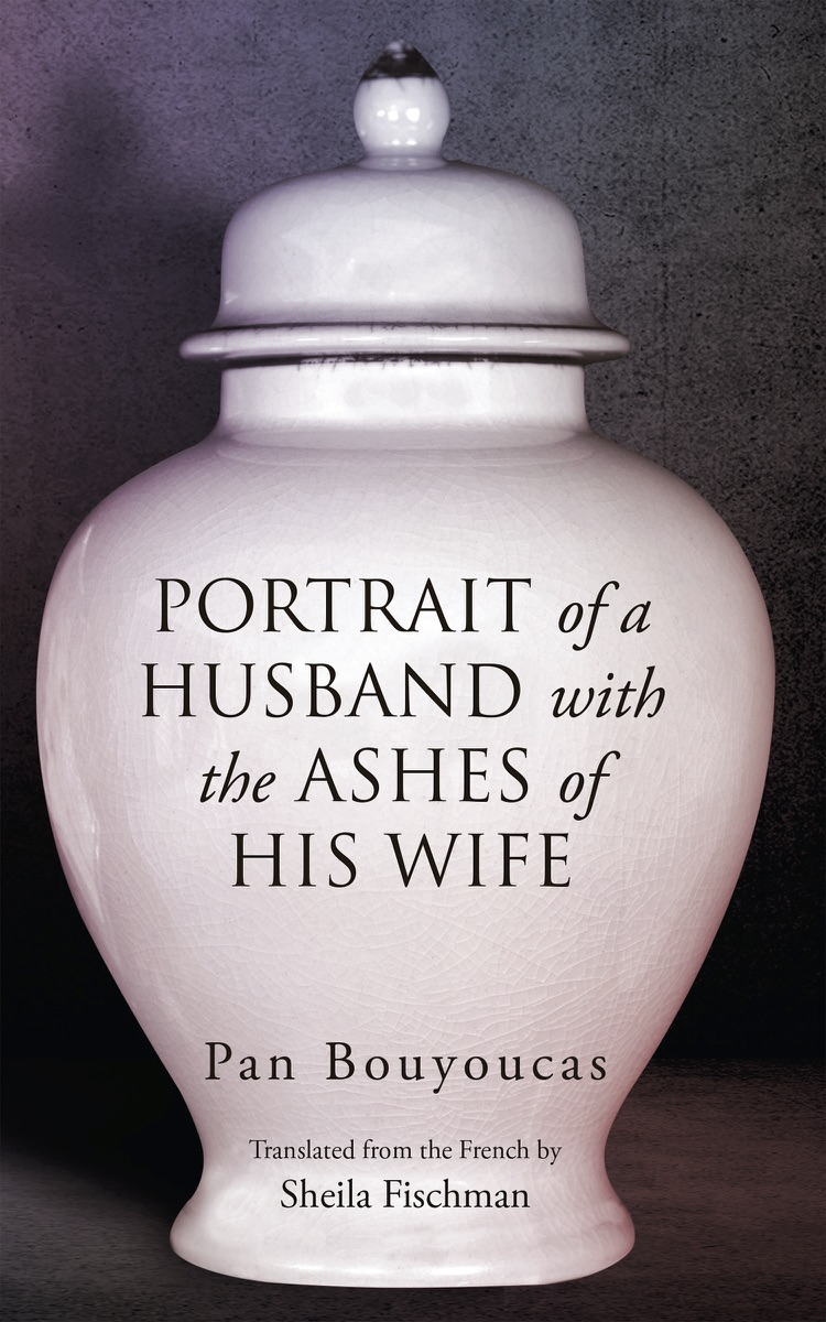 Portrait of a Husband with the Ashes of His Wife