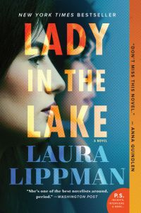 Image de couverture (Lady in the Lake)