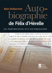 Autobiographie de Félix D'H...