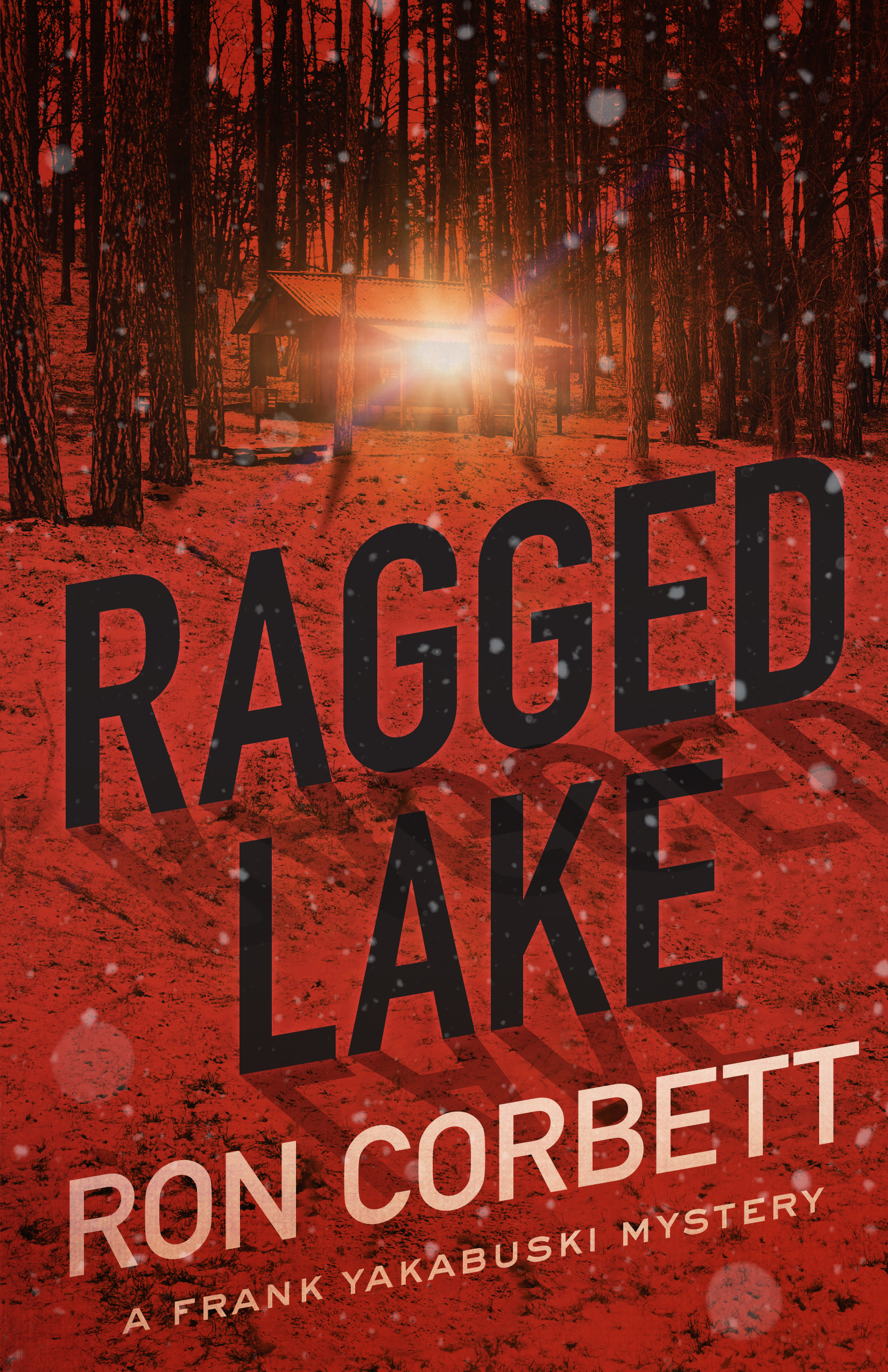 Ragged Lake