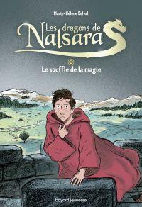 Les dragons de Nalsara compilation, Tome 04