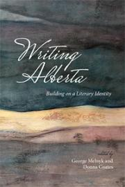 Cover image (Writing Alberta)