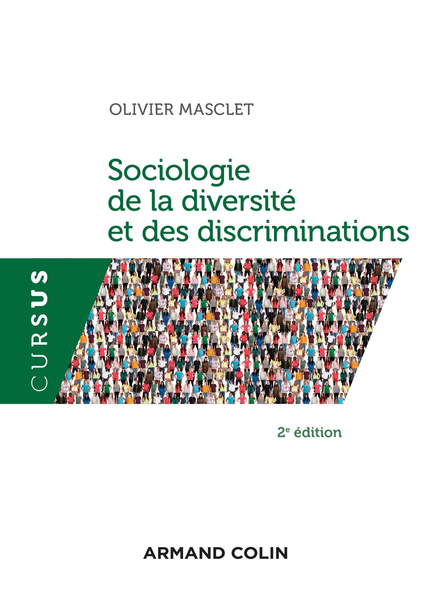 Sociologie de la diversité et des discriminations