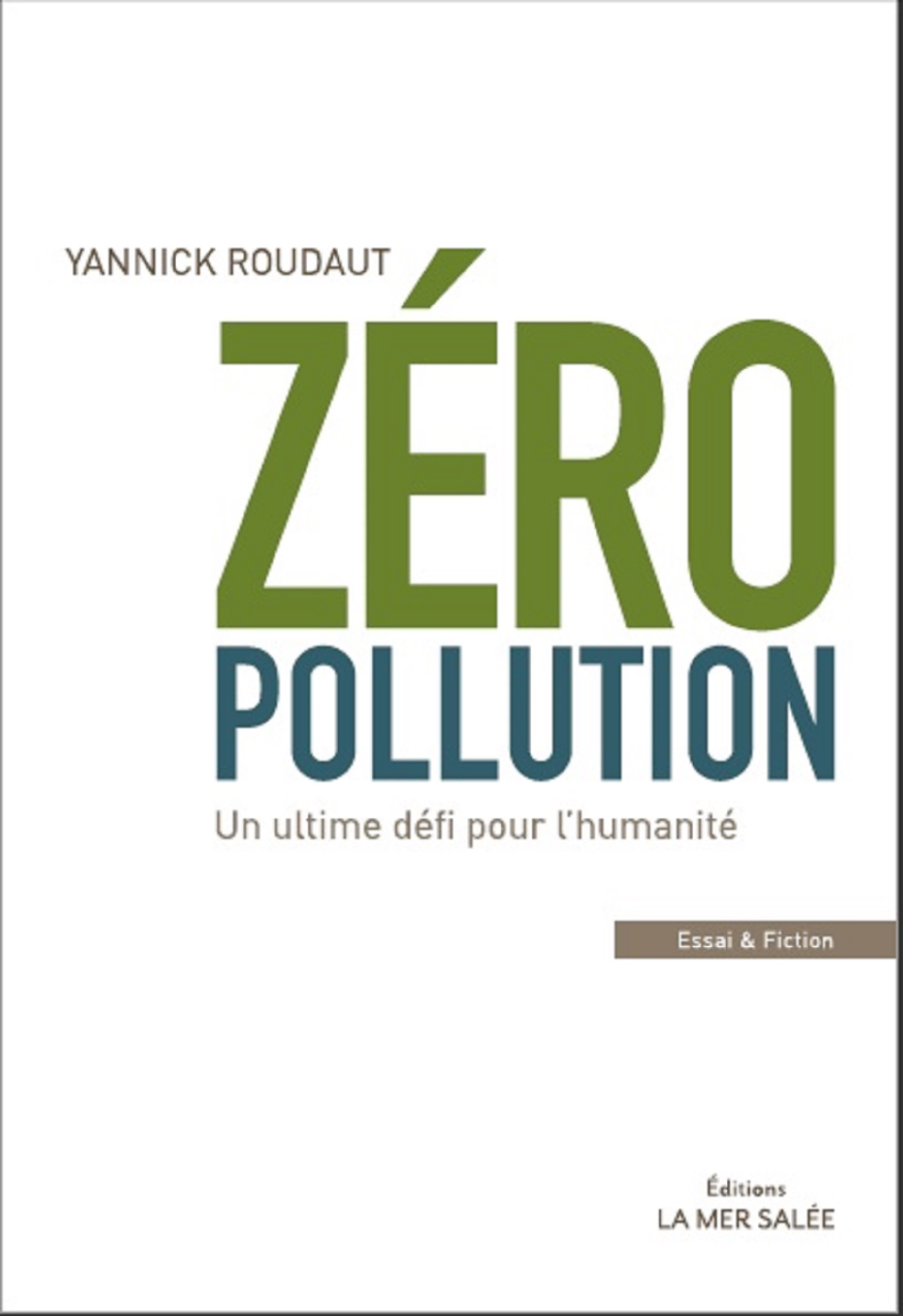 Zéro Pollution