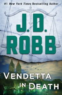 Image de couverture (Vendetta in Death)