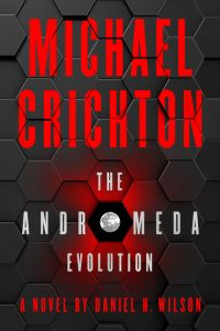 Image de couverture (The Andromeda Evolution)