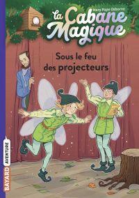 La cabane magique, Tome 20