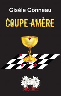 Cover image (Coupe amère)