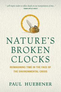 Image de couverture (Nature's Broken Clocks)