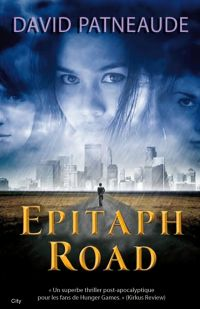 Epitaph road