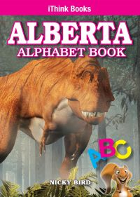 Cover image (Alberta Alphabet Book)
