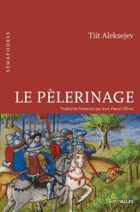 Image de couverture (Le Pèlerinage)
