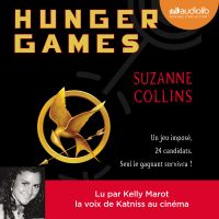 Image de couverture (Hunger Games I)