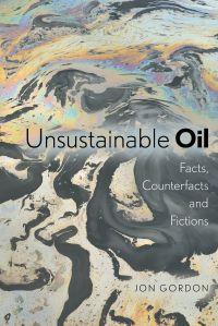 Image de couverture (Unsustainable Oil)