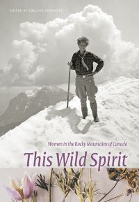 Cover image (This Wild Spirit)